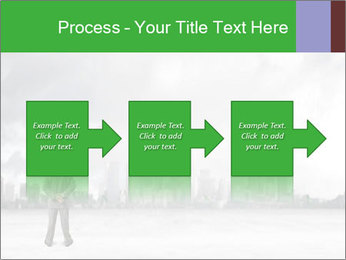 Smoggy City PowerPoint Template - Slide 88