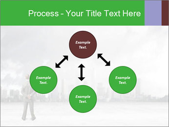 Smoggy City PowerPoint Template - Slide 91