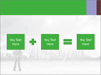 Smoggy City PowerPoint Template - Slide 95