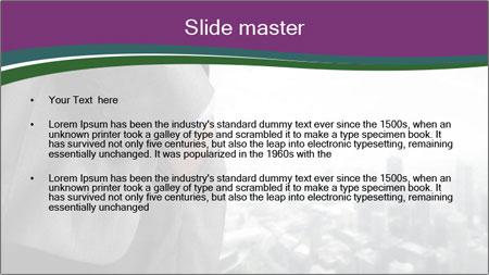 Big Boss PowerPoint Template - Slide 2