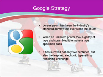 Olympic Competition PowerPoint Template - Slide 10