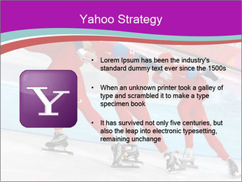 Olympic Competition PowerPoint Template - Slide 11