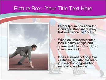 Olympic Competition PowerPoint Template - Slide 13