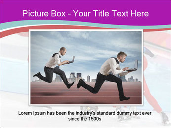 Olympic Competition PowerPoint Template - Slide 16