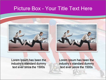 Olympic Competition PowerPoint Template - Slide 18