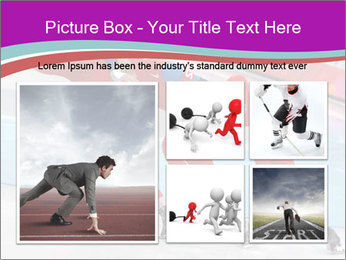 Olympic Competition PowerPoint Template - Slide 19