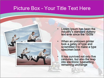Olympic Competition PowerPoint Template - Slide 20