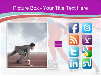 Olympic Competition PowerPoint Template - Slide 21