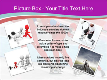 Olympic Competition PowerPoint Template - Slide 24