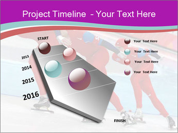 Olympic Competition PowerPoint Template - Slide 26