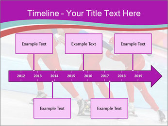 Olympic Competition PowerPoint Template - Slide 28