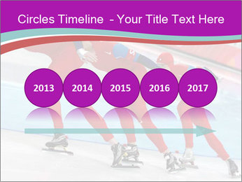 Olympic Competition PowerPoint Template - Slide 29