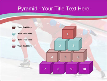 Olympic Competition PowerPoint Template - Slide 31