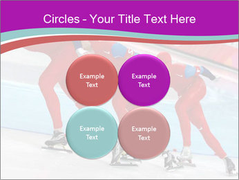 Olympic Competition PowerPoint Template - Slide 38