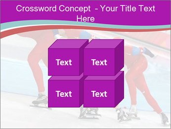 Olympic Competition PowerPoint Template - Slide 39