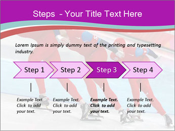 Olympic Competition PowerPoint Template - Slide 4