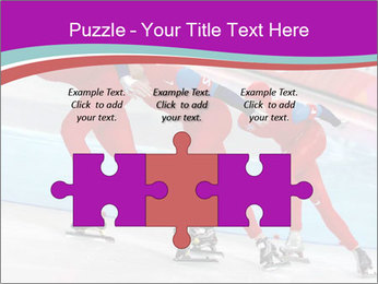 Olympic Competition PowerPoint Template - Slide 42