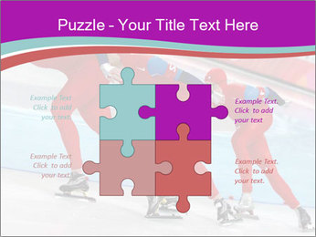Olympic Competition PowerPoint Template - Slide 43