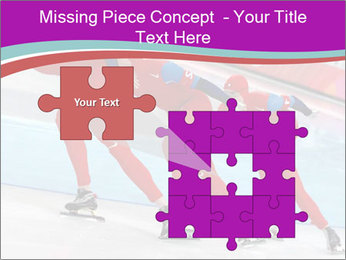Olympic Competition PowerPoint Template - Slide 45