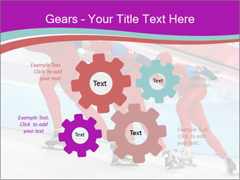 Olympic Competition PowerPoint Template - Slide 47