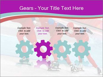 Olympic Competition PowerPoint Template - Slide 48
