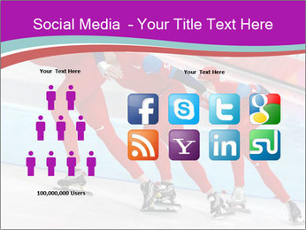 Olympic Competition PowerPoint Template - Slide 5