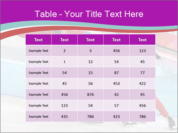 Olympic Competition PowerPoint Template - Slide 55