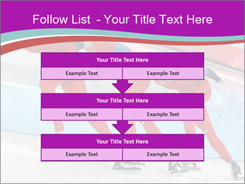 Olympic Competition PowerPoint Template - Slide 60