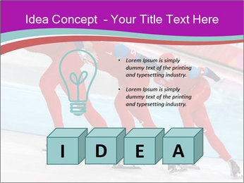 Olympic Competition PowerPoint Template - Slide 80