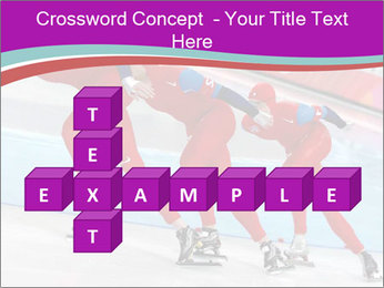 Olympic Competition PowerPoint Template - Slide 82