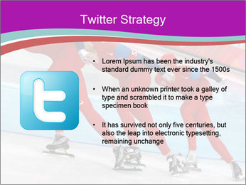 Olympic Competition PowerPoint Template - Slide 9