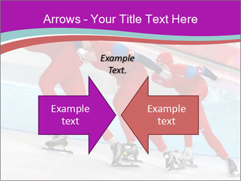Olympic Competition PowerPoint Template - Slide 90