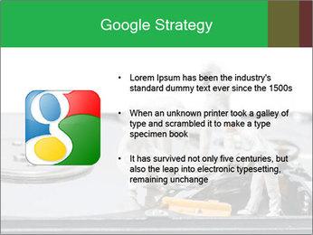 Criminologist PowerPoint Template - Slide 10