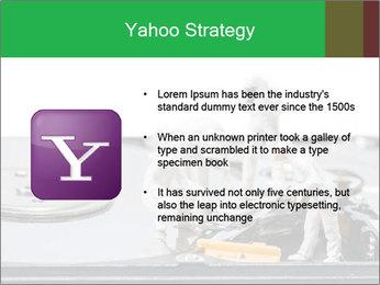 Criminologist PowerPoint Template - Slide 11