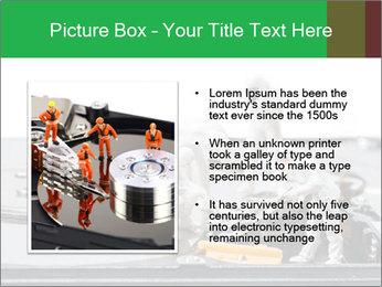Criminologist PowerPoint Template - Slide 13