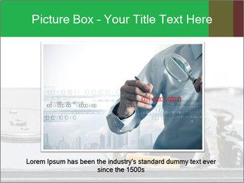 Criminologist PowerPoint Template - Slide 15