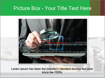 Criminologist PowerPoint Template - Slide 16