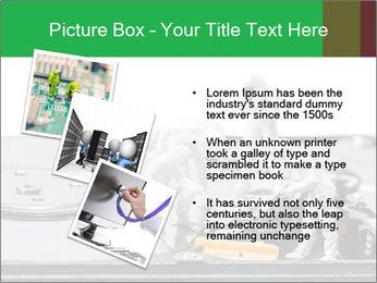 Criminologist PowerPoint Template - Slide 17