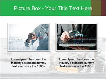 Criminologist PowerPoint Template - Slide 18
