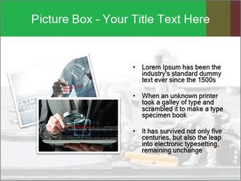 Criminologist PowerPoint Template - Slide 20