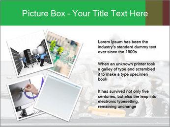 Criminologist PowerPoint Template - Slide 23