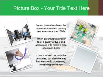Criminologist PowerPoint Template - Slide 24