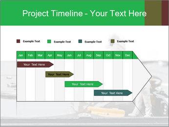 Criminologist PowerPoint Template - Slide 25