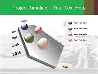 Criminologist PowerPoint Template - Slide 26