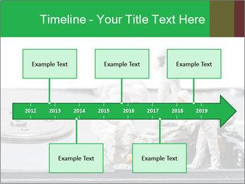Criminologist PowerPoint Template - Slide 28