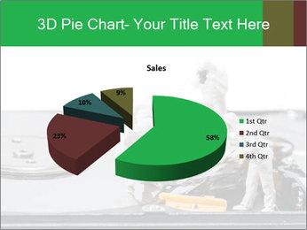 Criminologist PowerPoint Template - Slide 35