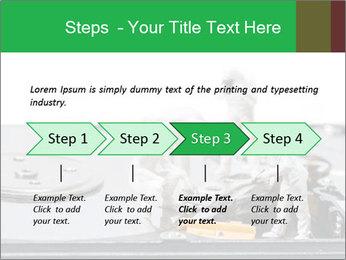 Criminologist PowerPoint Template - Slide 4