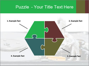 Criminologist PowerPoint Template - Slide 40