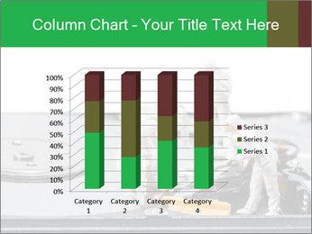Criminologist PowerPoint Template - Slide 50