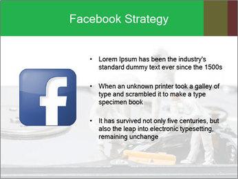 Criminologist PowerPoint Template - Slide 6